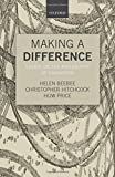 Making a Difference: Essays on the Philosophy of Causation