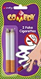 Smiffys Fake Zigaretten, Time 4 Fun, 2er Pack, 11047