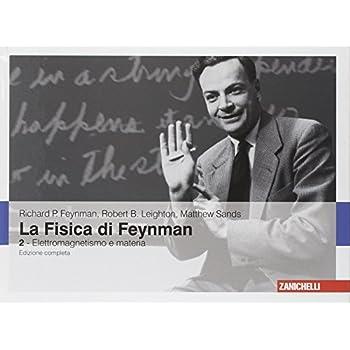 La Fisica Di Feynman. Ediz. Bilingue: 2