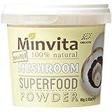 Minvita 100% natural Detox seta Super alimento polvo 80g