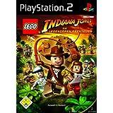 Lego Indiana Jones - The Original Adventures [Importación alemana] [Playstation 2]