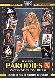 Génération VHS - Les pires parodies X sont souvent les meilleures