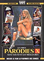 Génération VHS - Les pires parodies X sont souvent les meilleures de Jade Aurle;Jacques Fasse