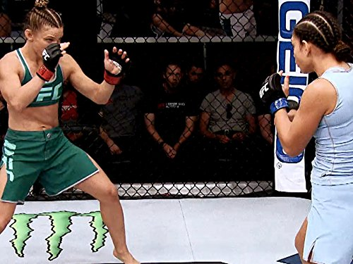 THE ULTIMATE FIGHTER 2611: Honchak vs. Montano (ENG) -