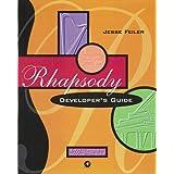 Rhapsody Developer's Guide: Developer's Guide