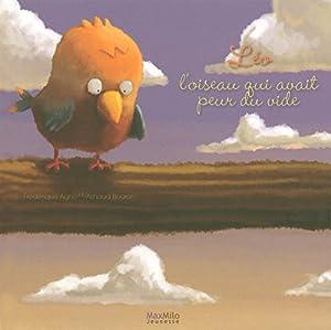 """Afficher """"Léo, l'oiseau qui avait peur du vide"""""""