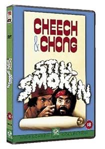 Cheech & Chong Still Smokin' [DVD]