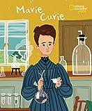 Total genial! Marie Curie