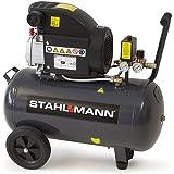 STAHLMANN Kompressor 50L AC3000-50 Druckluftkompressor ölgeschmiert