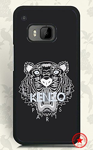 woodcasestorytm-htc-one-m9-custodia-personalized-design-for-kenzo-brand-logo-htc-one-m9-custodia-hyb