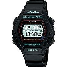 Casio, orologio al quarzo, DW-290-1VSEF