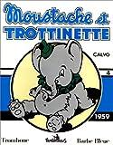 Moustache et Trottinette - 1959