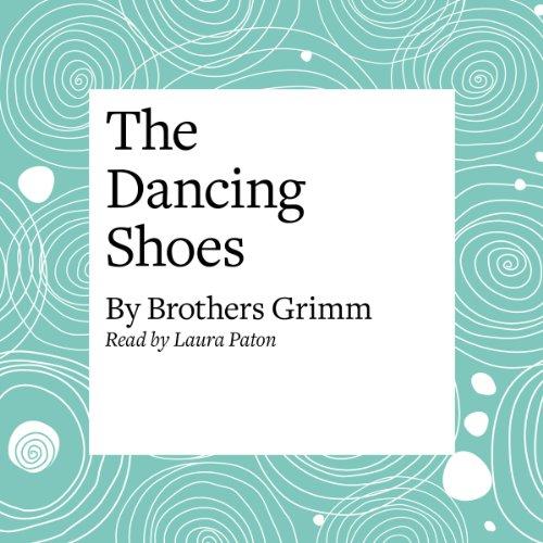 The Dancing Shoes  Audiolibri