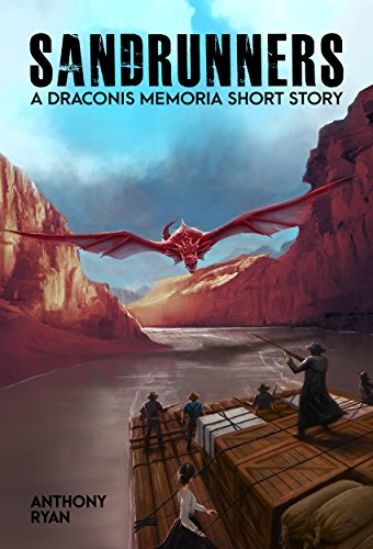 Sandrunners: A Draconis Memoria Short Story (English Edition)
