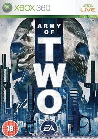 скачать игру army of two на xbox 360