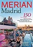 MERIAN Madrid (MERIAN Hefte) -