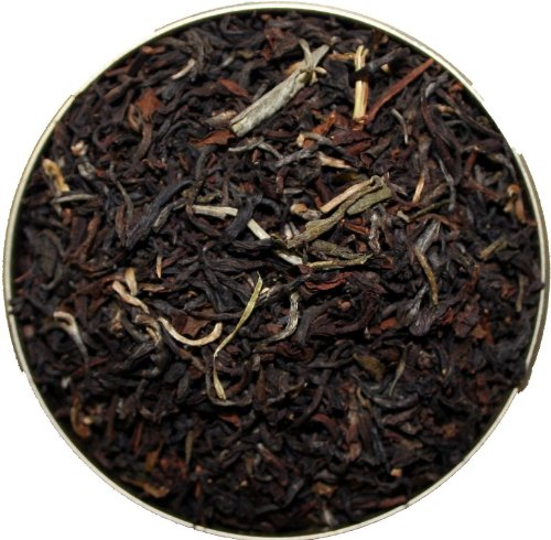 BIO Schwarzer Tee, Darjeeling FTGFOP1 1 kg