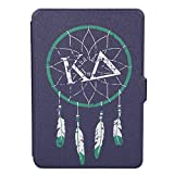 Kindle Paperwhite Custodia - Case Cover Custodia Amazon Nuovo Kindle Paperwhite 1/2/3 Adatto Tutte le versioni: 2012, 2013, 2014 ,2015 Nuovo 300 ppi), Dont Touch My Kindle (Do not Touch My Kindle)
