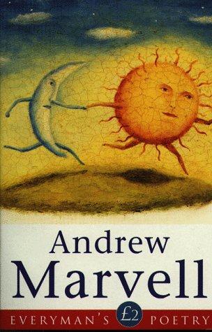 Andrew Marvell Eman Poet Lib #25 (Everyman Poetry)