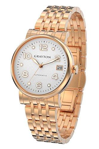 Automatic Watch Grayton s.8-36-016