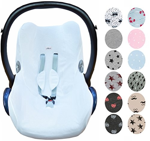 Protections si ges jane for Housse maxi cosi cabriofix