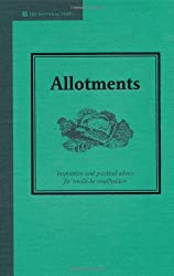 Allotments (Countryside Series) by Jane Eastoe (2009-05-18)