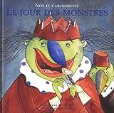 """Afficher """"Le Jour des monstres"""""""