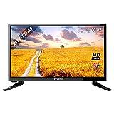 TV LED INFINITON INTV-20L Negro Especial 12V Caravana