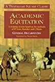 Academic Equitation