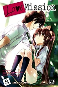 Love Mission Edition simple Tome 8