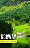 Norway Travel Guide 2019:  Money Saving Secrets for Your Trip to Norway (Tiny Budget Travel Guide)