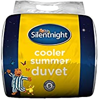 Silentnight Cooler Summer 4.5 Tog Duvet, King