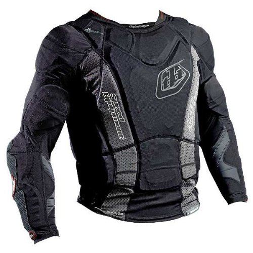 Troy Lee Designs UPL 7855 Long Sleeve - Camiseta sin mangas de escalada para hombre