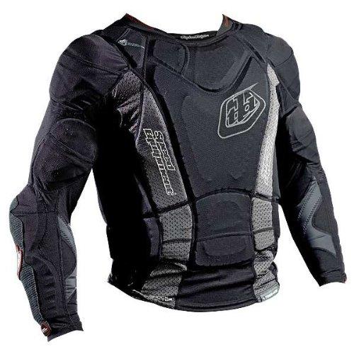 Troy Lee Designs UPL 7855 Long Sleeve - Camiseta sin mangas de escalada para hombre