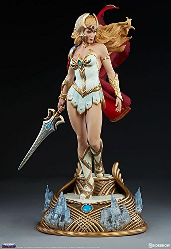 Sideshow Collectibles Masters of the Universe Statue 1/5 She-Ra 50 cm (Spielzeug Shera)