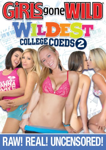 Girls Gone Wild: Wildest College Coeds 2 [DVD] [Region 1] [NTSC] [US Import] (Girls College Gone Wild)