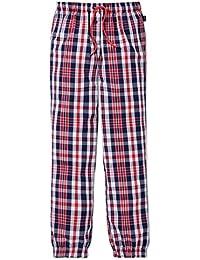 Schiesser Mädchen Webpants Schlafanzughose Mix & Relax - 152037
