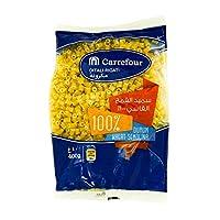 M Carrefour Pasta Ditali Rigati - 400 gm