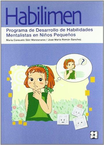 Habilimen (Programas Intervencion Educati) por Maria Consuelo Saez