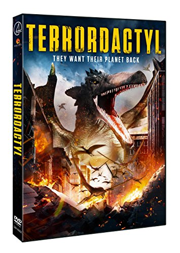 TERRORDACTYL - TERRORDACTYL (1 DVD)