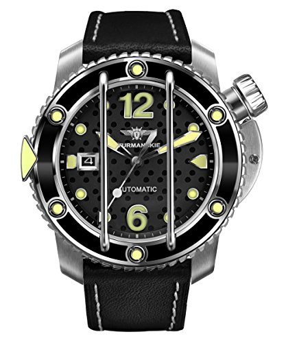 Sturmanskie XXL Ocean Stingray Herren Automatik Taucheruhr 1825895