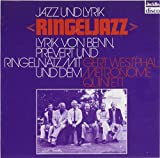 "Jazz+Lyrik:""Ringeljazz"""