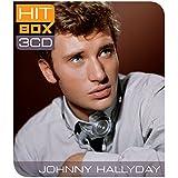 Hit Box : Johnny Hallyday