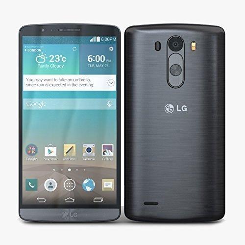 Usado, LG D855 G3 16GB NFC LTE - segunda mano  Se entrega en toda España