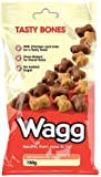 Wagg - Dog Treats - Tasty Bones » 7 x 150g