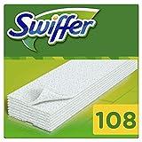 Swiffer Boden-Staubtücher, Nachfüllpack, 1er Pack (1 x 18 Stück)