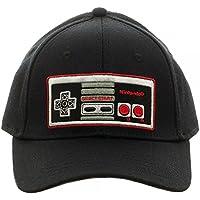 Cappello da Baseball, motivo: Controller Nintendo, colore:
