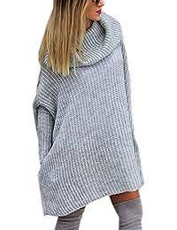 heiß-verkaufende Mode gemütlich frisch Stufen von Suchergebnis auf Amazon.de für: oversize pullover damen ...