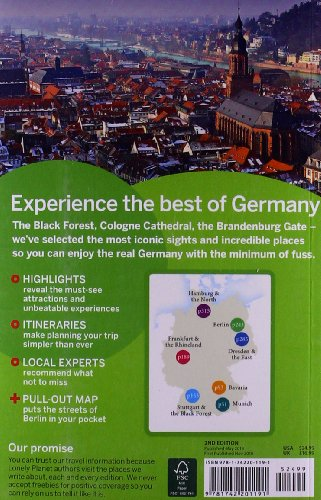 Discover Germany 2 (Discover Guides)