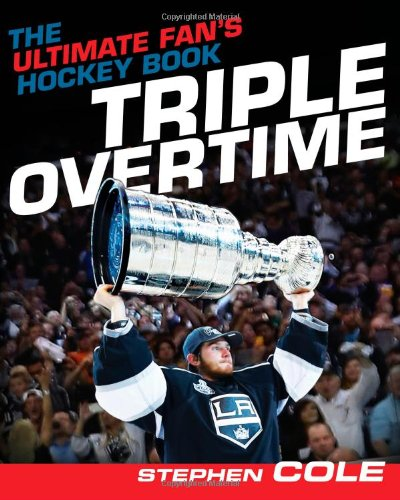 Triple Overtime por Stephen Cole